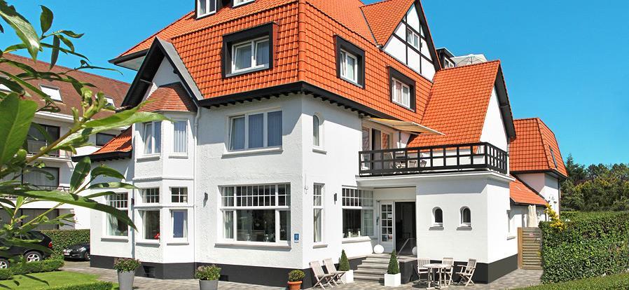 Hotels Knokke-Heist - Hotel Knokke-Zoute